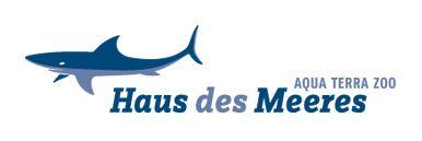 Logo Haus des Meers - Aqua Terra Zoo