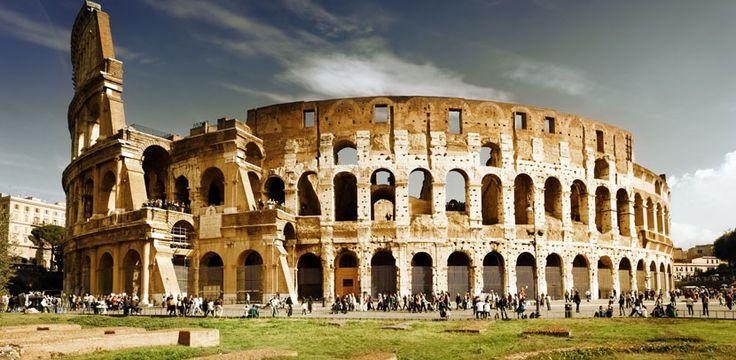 Coliseo Romano: historia y esplendor en la Ciudad Eterna - https://www.absolutviajes.com/coliseo-romano-historia-esplendor-la-ciudad-eterna/