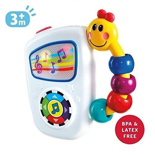 Baby Einstein Take Along Tunes Musical Toy FREE Shipping