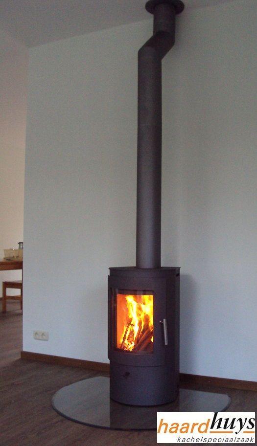 Vrijstaande Houtkachel Nordic Fire NF20
