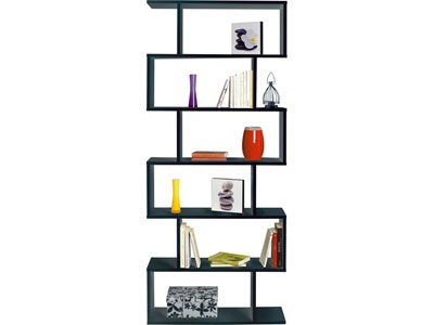 17 meilleures id es propos de biblioth que conforama sur On meuble zig zag conforama