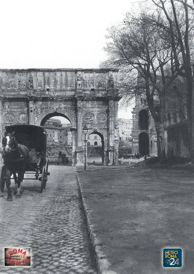 Arco di Costantino (1912)