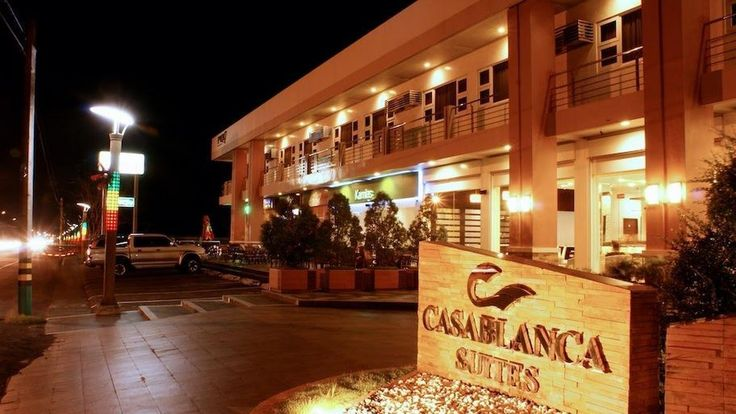 Casablanca Suites   Legazpi Philippines Visit us @ http://phresortstv.com/ To Get your customized Web Video Promo Commercial for your Resort Hotels Hostels Motels Flotels Inns Serviced apartments and Bnbs. Casablanca Suites is located in Benny Imperial Street Alternate Road corner South Road 1 Legazpi Philippines Casablanca Suites is perfectly located for both business and leisure guests in Legazpi. The hotel has everything you need for a comfortable stay. Free Wi-Fi in all rooms 24-hour…