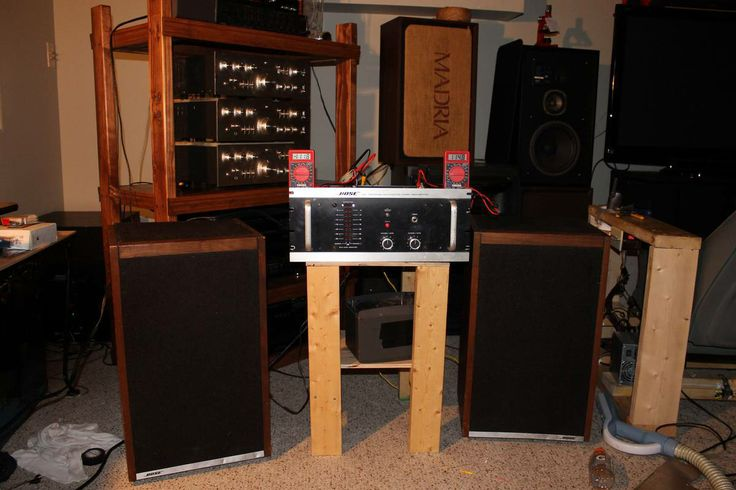 why not try these out http://earth66.com/audio-video/bose-1800-amplifier-just-finished-repairing-right-channel-observing-offset/