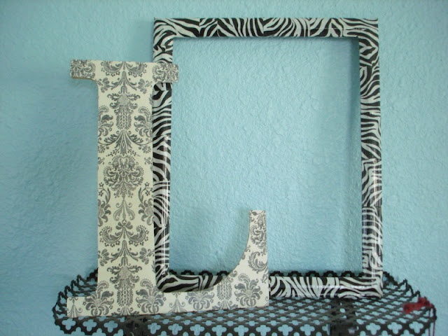 decorating, duck tape, frame,