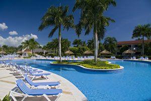 Gran Bahia Principe La Romana, San Pedro. #VacationExpress