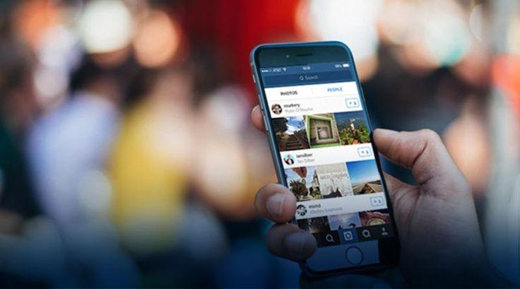 Instagram cuenta con 8 millones de usuarios en España
