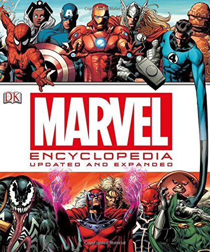 Created in full collaboration with Marvel Comics, the revised pages of Marvel Encyclopedia now feature new entries on the latest characters and teams, updated facts on existing ones including their latest looks and story lines, and expanded entries on major superheroes such as Spider-Man, Thor, and The Avengers. Special double-page features have also been added highlighting recent major crossover events in the Marvel Universe, such as Fear Itself, and the new Marvel Now series.