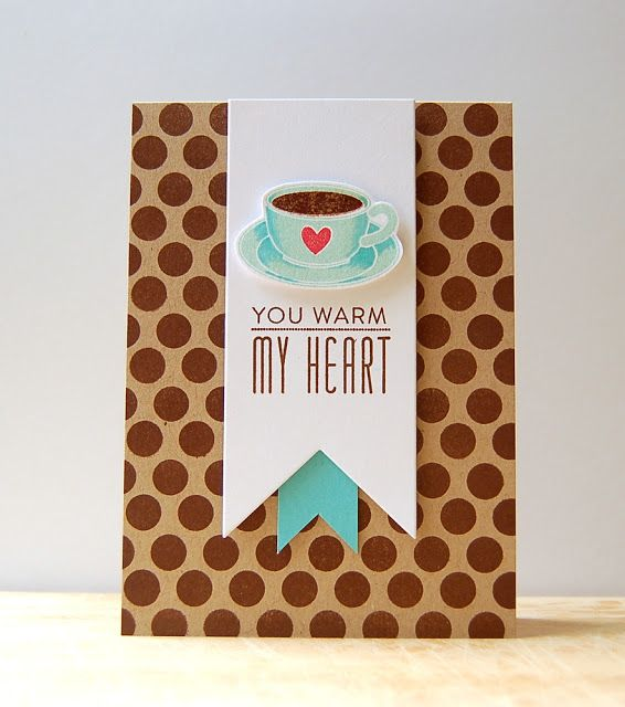 Mixing Up Scent-sational Cards
