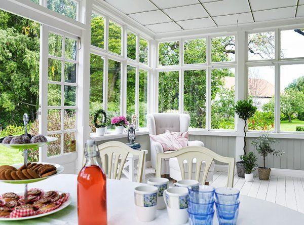 M s de 1000 ideas sobre decoraci n porche cerrado en pinterest porches cerrados decoraci n - Ideas para decorar un porche cerrado ...