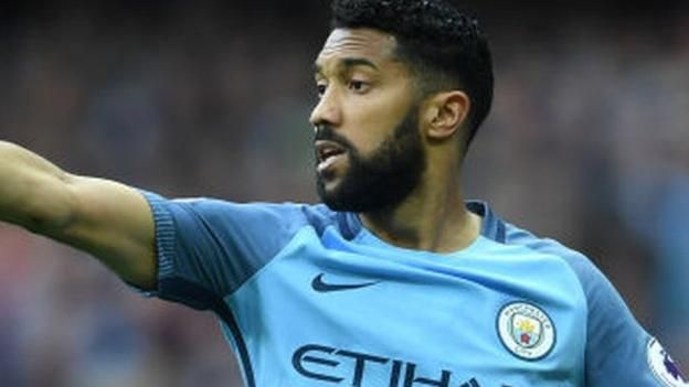 Gael Clichy was released by Pep Guardiola Former Manchester City left-back Gael Clichy is to join Turkish side Istanbul Basaksehir. The 31-year-old was not offered a new contract at the Etihad at the end of the 2016-17 season. The club have confirmed on social media that he will have a medical...