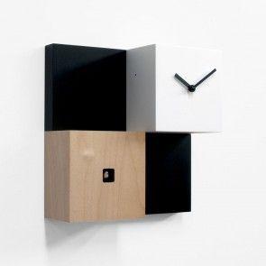 Reloj de pared CentralPark de Progetti en Tendenza Store