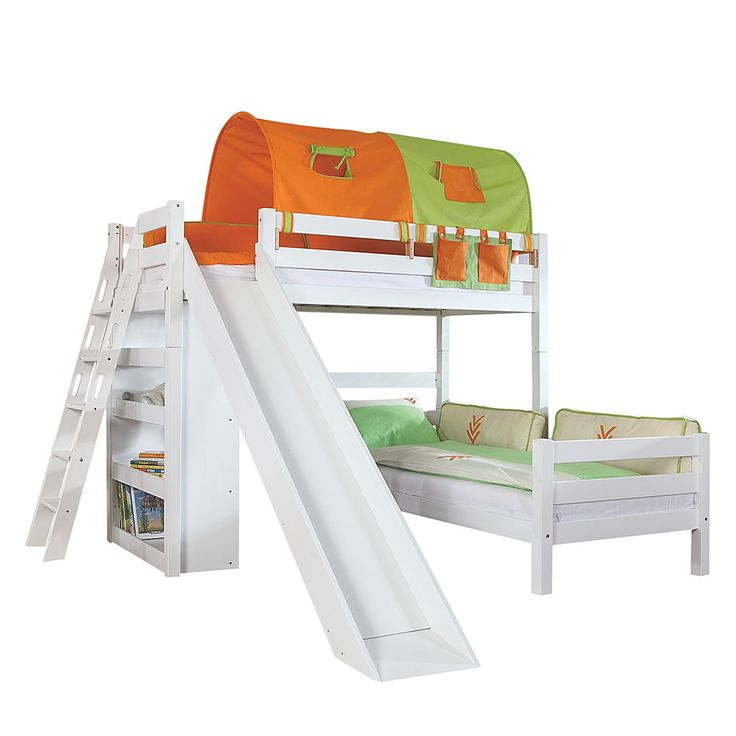 17+ best ideas about tunnel für hochbett on pinterest ... - Kinderzimmer Lila Beige