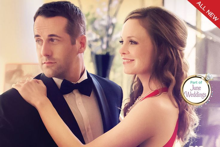 """Video from """"Stop the Wedding""""Hallmark Channel's June"""