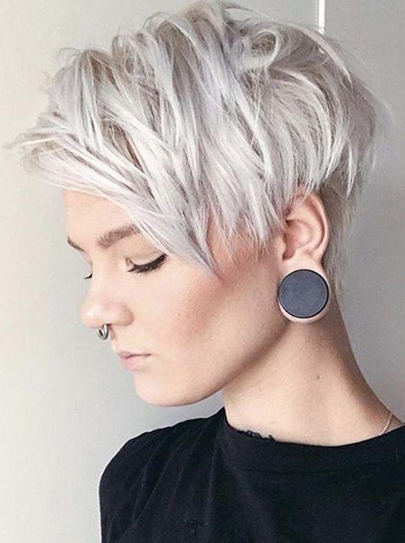 Nous sommes ici pour vous montrer quelques-uns des meilleurs styles de coupe de cheveux pour les lutins …   – Frisuren
