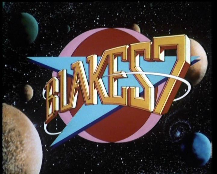"""Blake's 7 - British Television Show where the characters were """"renegades and convicted criminals"""" as stated in Wikipedia."""