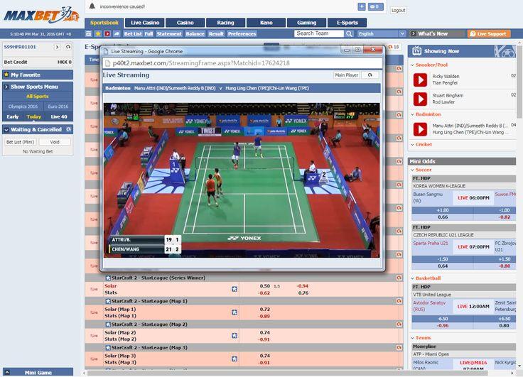Ibcbet soccer online betting