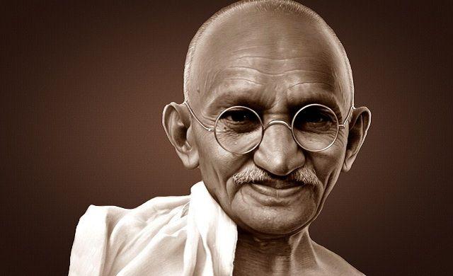 Mahatma-Gandhi-Gandhiji