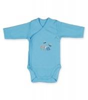 hainute copii | Body-uri | Body model 10 (petrecut) colorat | Hainute nou nascut | Body-uri | Imbracaminte copii | magazin online hainute copii