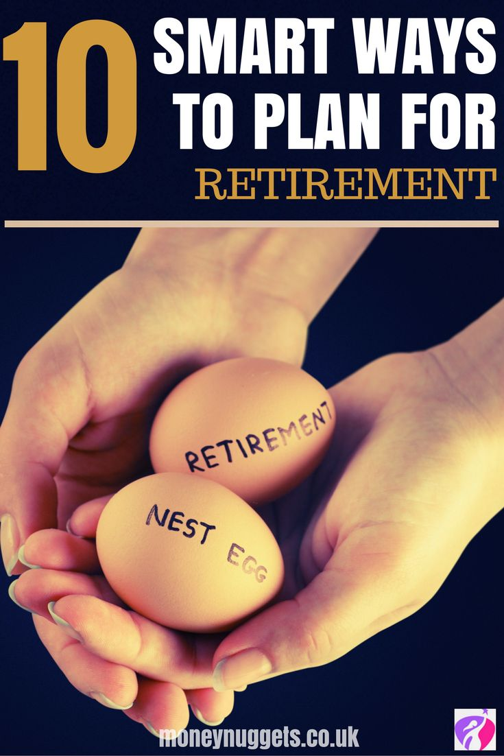 How do I plan for retirement? It's never too late to plan for retirement. Here are 10 smart tips to prepare and plan a financially secure retirement