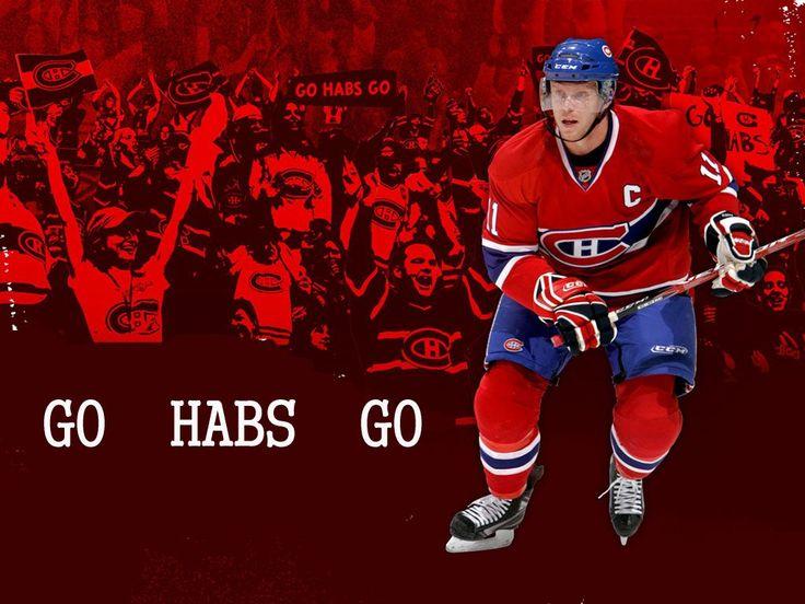 #Habs