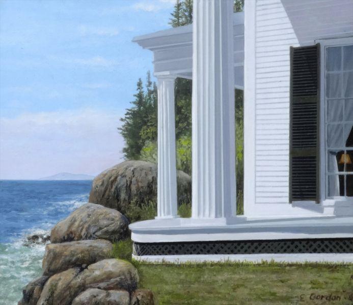 46 besten Edward Gordon Bilder auf Pinterest | Kunstmalerei, Maine ...