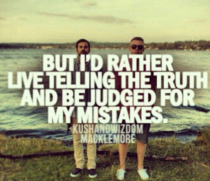 Inspirational Quotes About Failure: Best 25+ Macklemore Lyrics Ideas On Pinterest