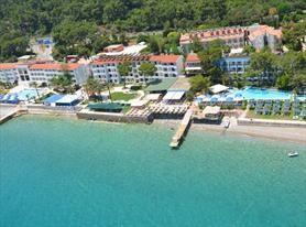 Club Rama Beach