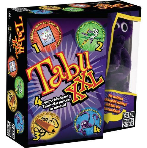 Hasbro Spiele 04199100 - Tabu XXL, Erwachsenenspiel Hasbro http://www.amazon.de/dp/B000I1TDA4/ref=cm_sw_r_pi_dp_H29axb1GRSK38