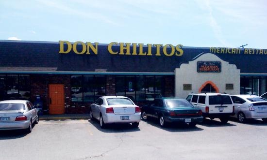 Image detail for -Don Chilitos Mexican Restaurant, Shawnee Mission - Restaurant Reviews ...