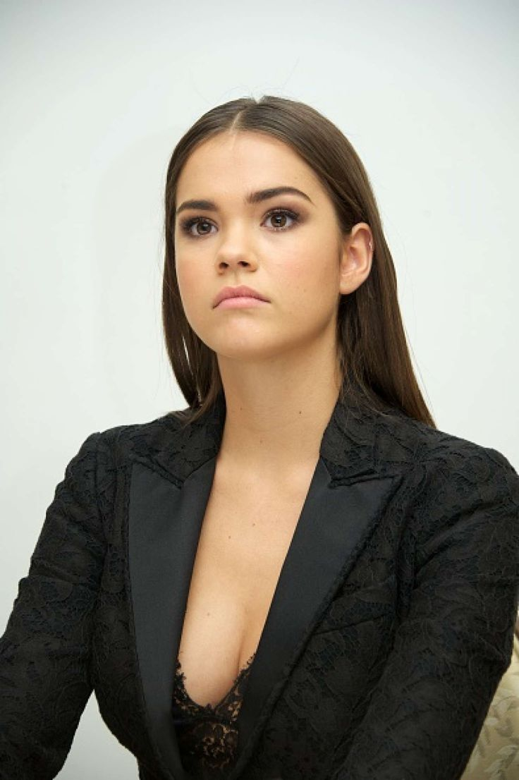 Maia Mitchell Nude Photos 78