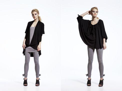 Emami представила Новые платья-трансформеры