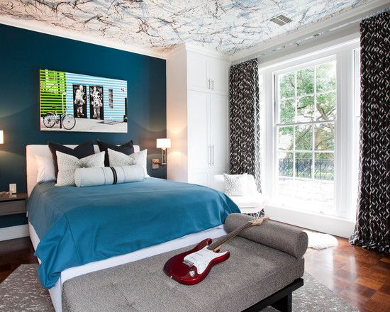 68 best teen bedroom and painting ideas images on Pinterest | Home ...