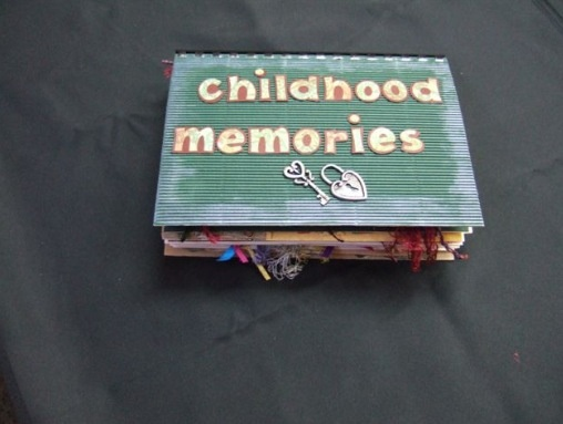 Controlling idea about childhood memories?