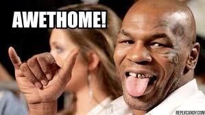 Image result for mike tyson memes