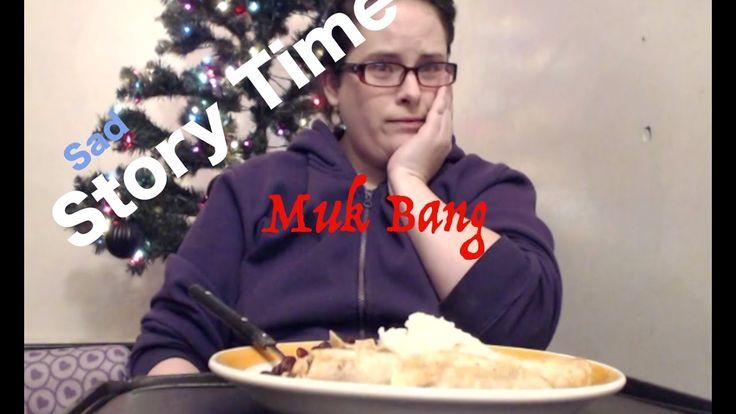 My Sister Passed Away | Story Time | Muk Bang (Eating Show)