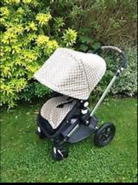 17 best images about high end strollers on pinterest bugaboo lily pond and origami. Black Bedroom Furniture Sets. Home Design Ideas