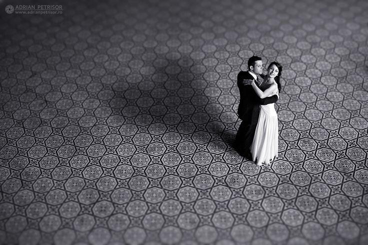 Heart shape dance by Adrian Petrisor on 500px