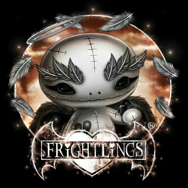 Frightlings. J