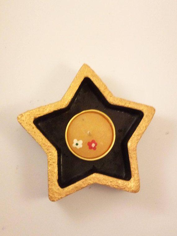 Small star pot