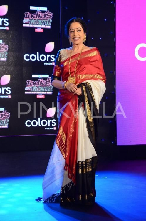 Kirron Kher's Jaw-dropping Transformation Is Sure to Shock You!   PINKVILLA