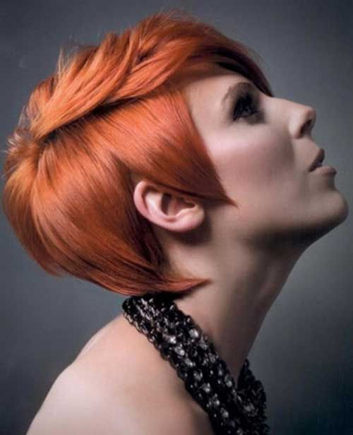 10 Short Red Pixie Cuts   http://www.short-hairstyles.co/10-short-red-pixie-cuts.html