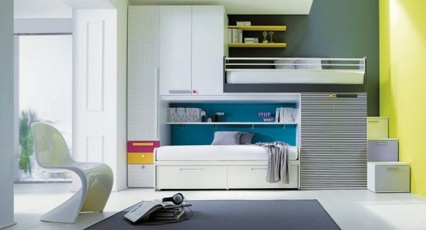 20 Grossartige Ideen Fur Ein Modernes Raumdesign Fur Teenager Artige Ideen Modernes Raumdesign Teena Modern Kids Bedroom Modern Room Design Bedroom Design