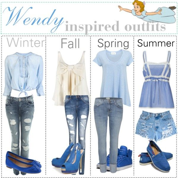 """""""Wendy inspired outfits :)"""" by shannonstyles on Polyvore"""