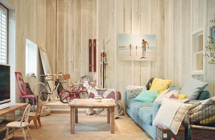 Living room RHC