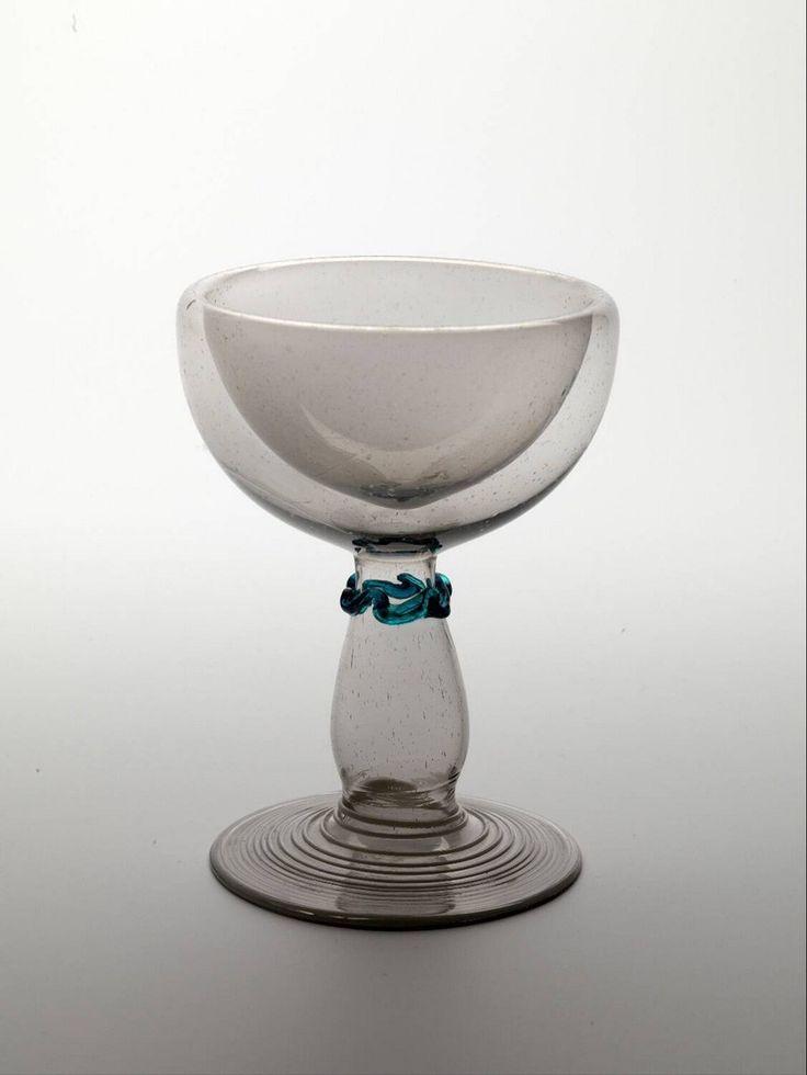 goblet, Anonymous, 1600-1650   Museum Boijmans Van Beuningen