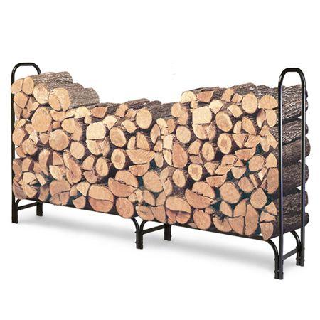 Landmann 8' Firewood Rack   WoodlandDirect.com: Firewood Racks