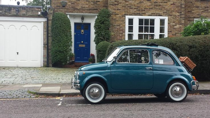 1968 Fiat 500 for Sale | Classic Cars for Sale UK