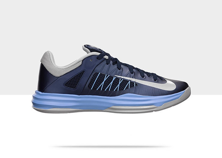 NIKE HYPERDUNK LOW MEN'S BASKETBALL SHOE