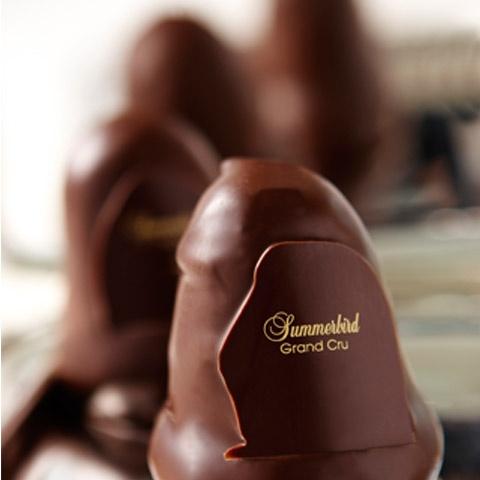 Grand Cru Flødebollen, Summerbird